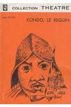 Image e couverture. Kondo le requin