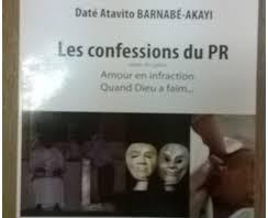 Les confessions du pr