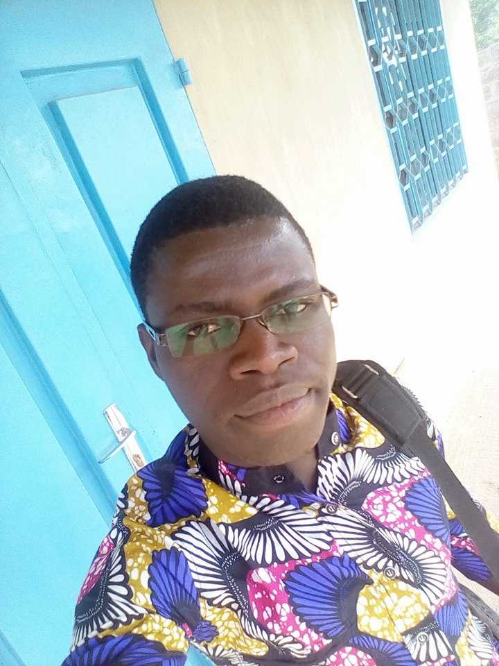 Fabrice Oga