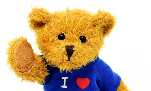 teddy-3117760_960_720