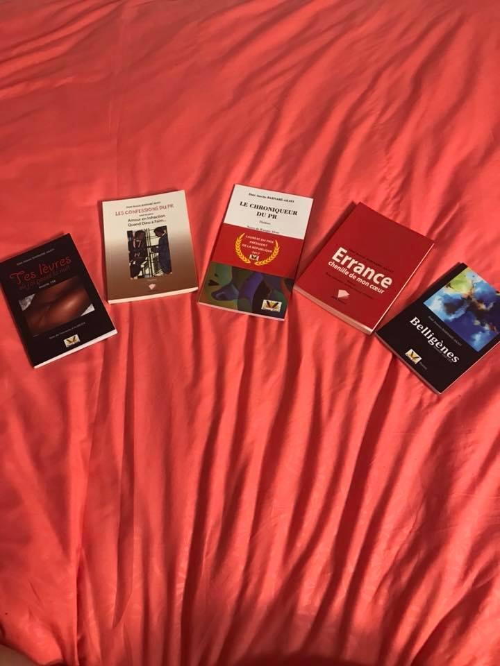 livres daté