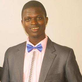 Bonaventure Agbon 1
